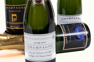 Personalised-Corporate-Champagne