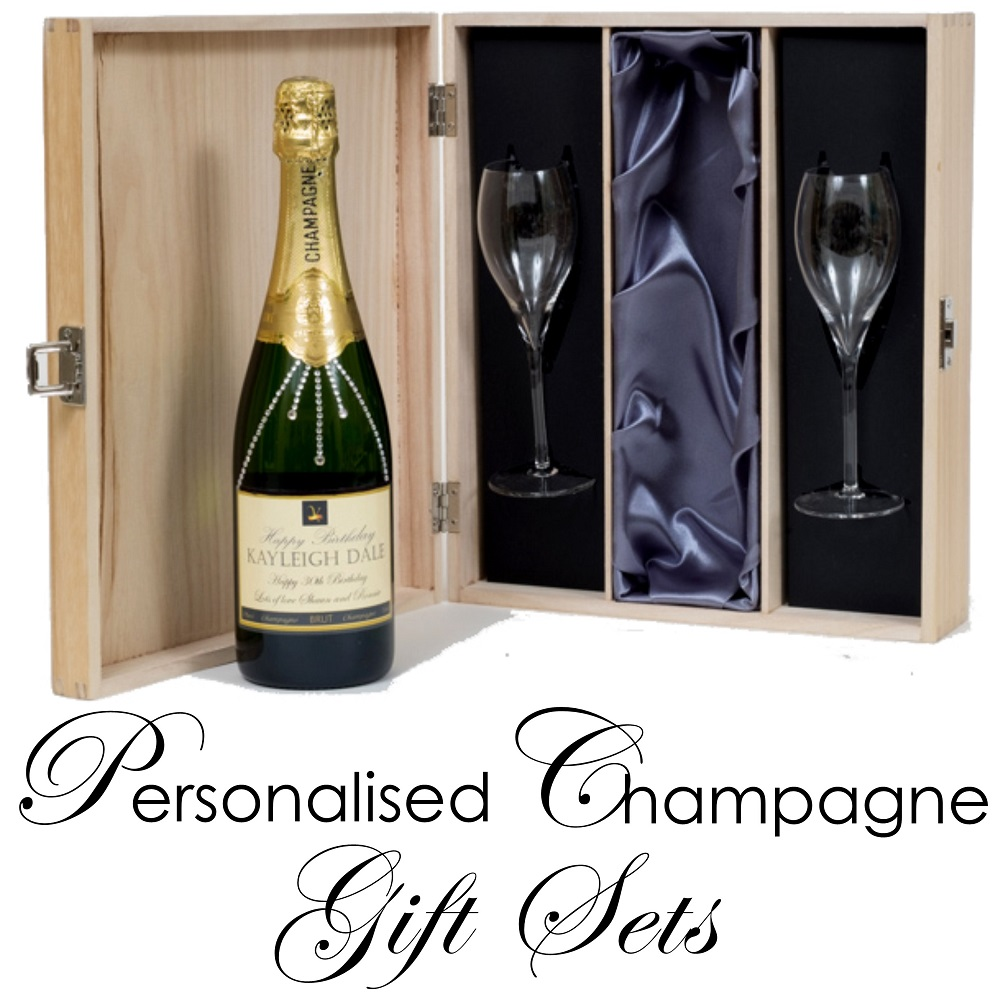 personalised-champagne-gift-sets