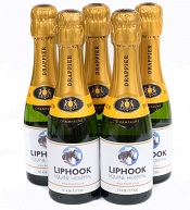 corporate-champagne-miniature-bottles
