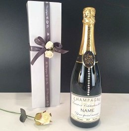 Personalised_Champagne_Gift_Set_with_crystal_Gems