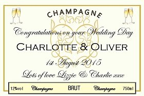 Personalised_Champagne_Wedding_Label_a