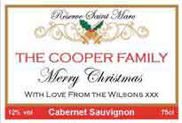 personalised_christmas_champagne_label
