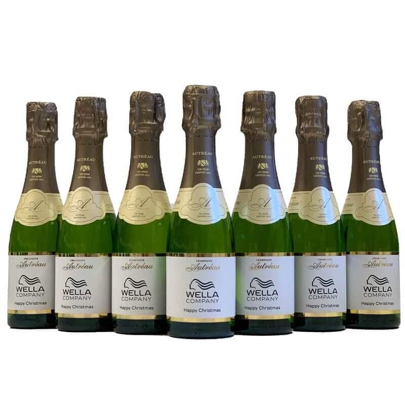 Wella Mini Champagne