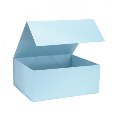 """Baby Blue"" Box Hamper"
