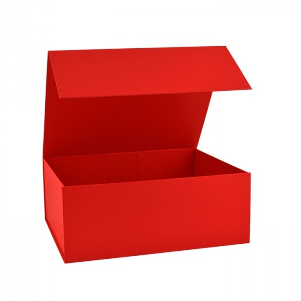 """""""Red""""  Box Hamper"""