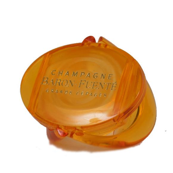 Baron Fuente Champagne Bottle Stopper