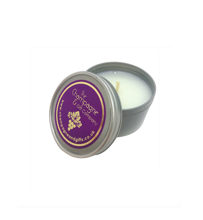 C & G Mini Scented Candle