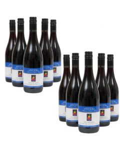 personalised-red-wine-12-bottles