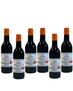 miniature-personalised-red-wine-bottles