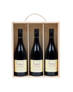 Trio-of-personalised-red-wine-bottles-in-wooden-presentation-box