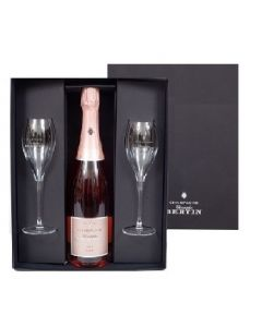 christophe-bertin-rose-champagne-and-flute-gift-set