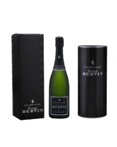 Christophe-Bertin-2007-Vintage-Champagne-with-exclusive-ice-tube