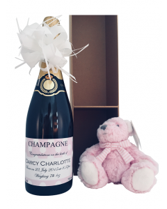 champagne-and-teddy-gift-new-parents