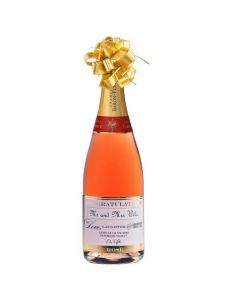 personalised-rosé-champagne-bottle-for-wedding