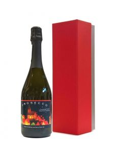christmas-personalised-prosecco-in-red-and-silver-box