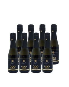 8-miniature-bottles-christmas-prosecco