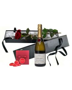 champagne-red-rose-and-chocolates