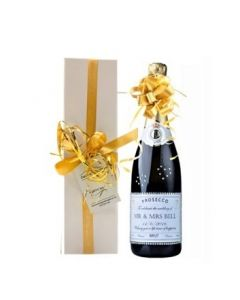 personalised-prosecco-with-crystal-gems-radiance