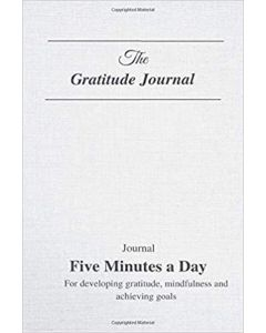 Graitude Journal