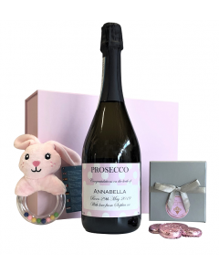 new-baby-gift-prosecco-and-bunny-hamper