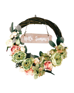 beautiful-summer-wreath-hand-crafted-individual-gift