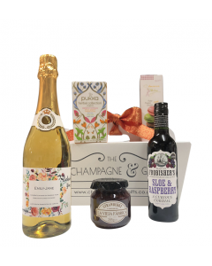 stylish-alcohol-free-personalised-hamper-floral-&-citrus-goodies