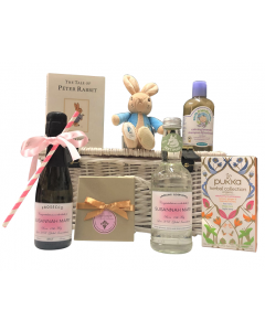 personalised-new-baby-personalised-prosecco-gift-hamper-peter-rabbit
