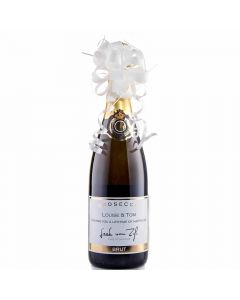 Signature Prestige Prosecco D.O.C. - Personalised Wedding Gift
