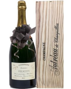 personalised-jeroboam-champagne
