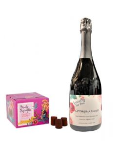 personalised-prosecco-and-truffle-gift