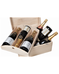 deluxe-trunk-six-bottles-personalised-champagne