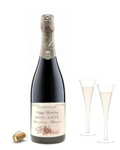 christmas-personalised-1er-cru-champagne