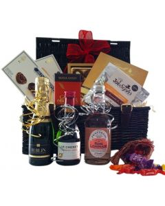"The ""Molly"" Hamper"