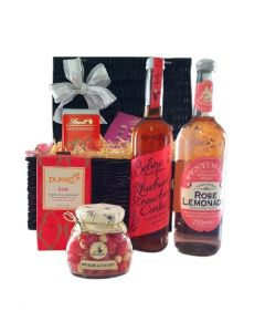 Non-alcoholic-luxury-hamper