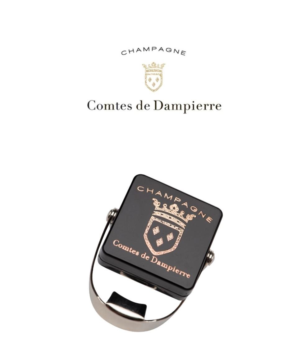 Comtes De Dampierre Bottle Stopper