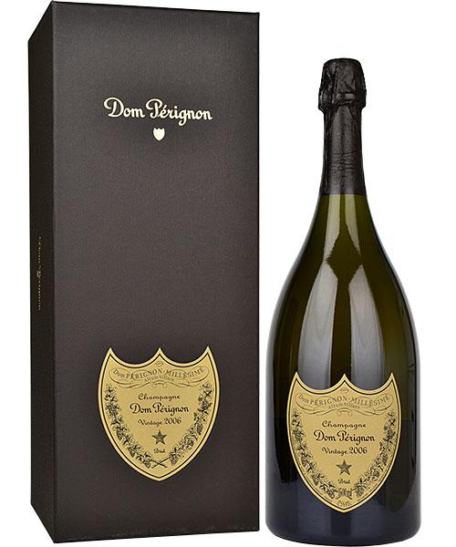 Dom Pérignon Champagne Magnum