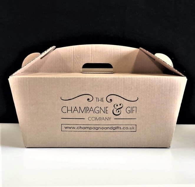 C & G Signature Natural Hamper - Perfect  For Up To 6 Items
