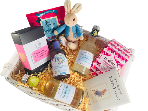 Exclusive Mother & Baby Hamper Non Alcoholic