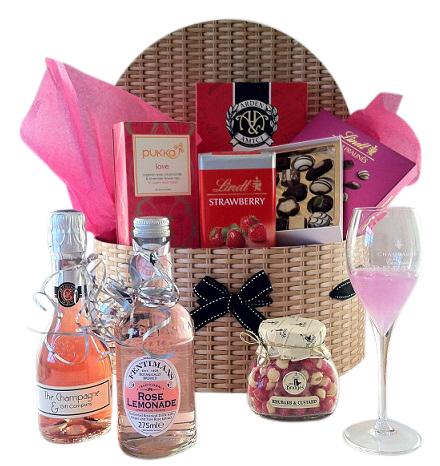 "The ""Rosie"" - Luxury Gift Box"