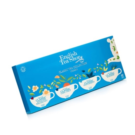 Classic Collection Tea