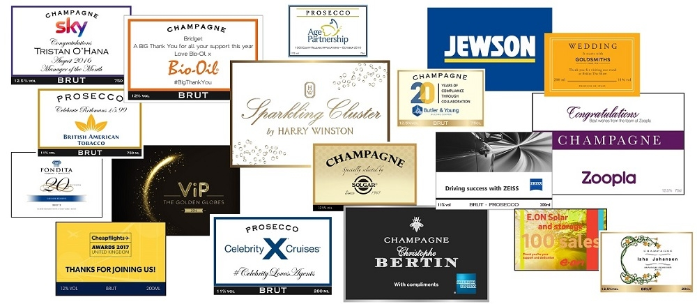 champagne-label-design-examples