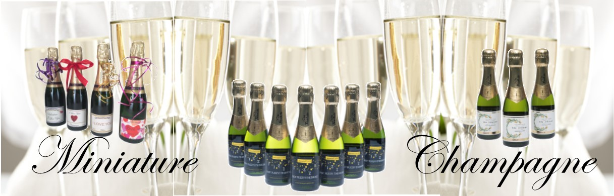 miniature-champagne-banner