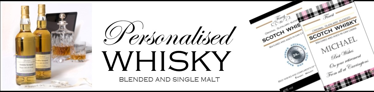 personalised-whisky-banner