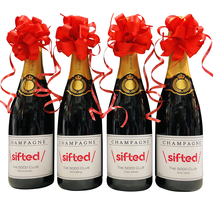 personalized-champagne-branded-with-company-logo