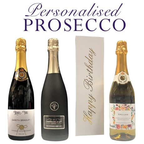 personalised-prosecco