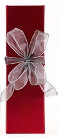 Red-presentation-box