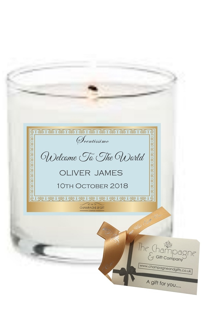 personalised-scented-candle-new-baby
