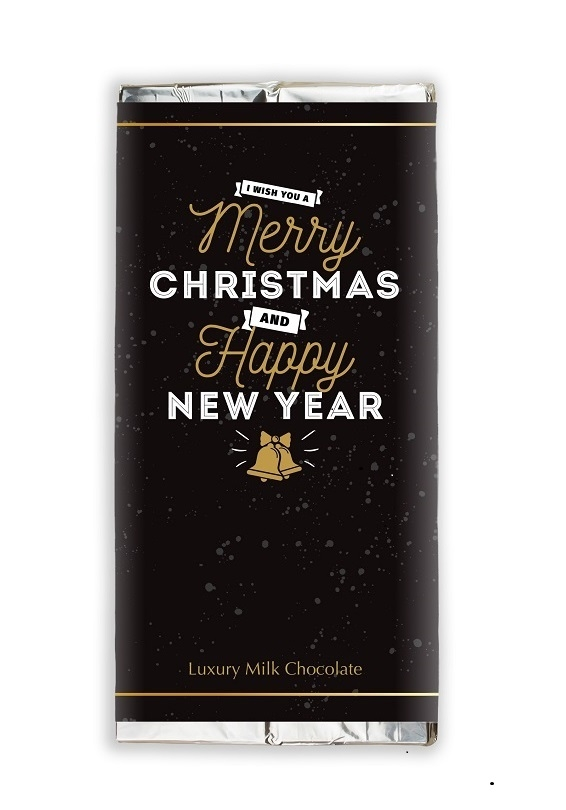 Merry-chocolate-bar