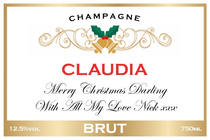 personalised-champagne-label-christmas