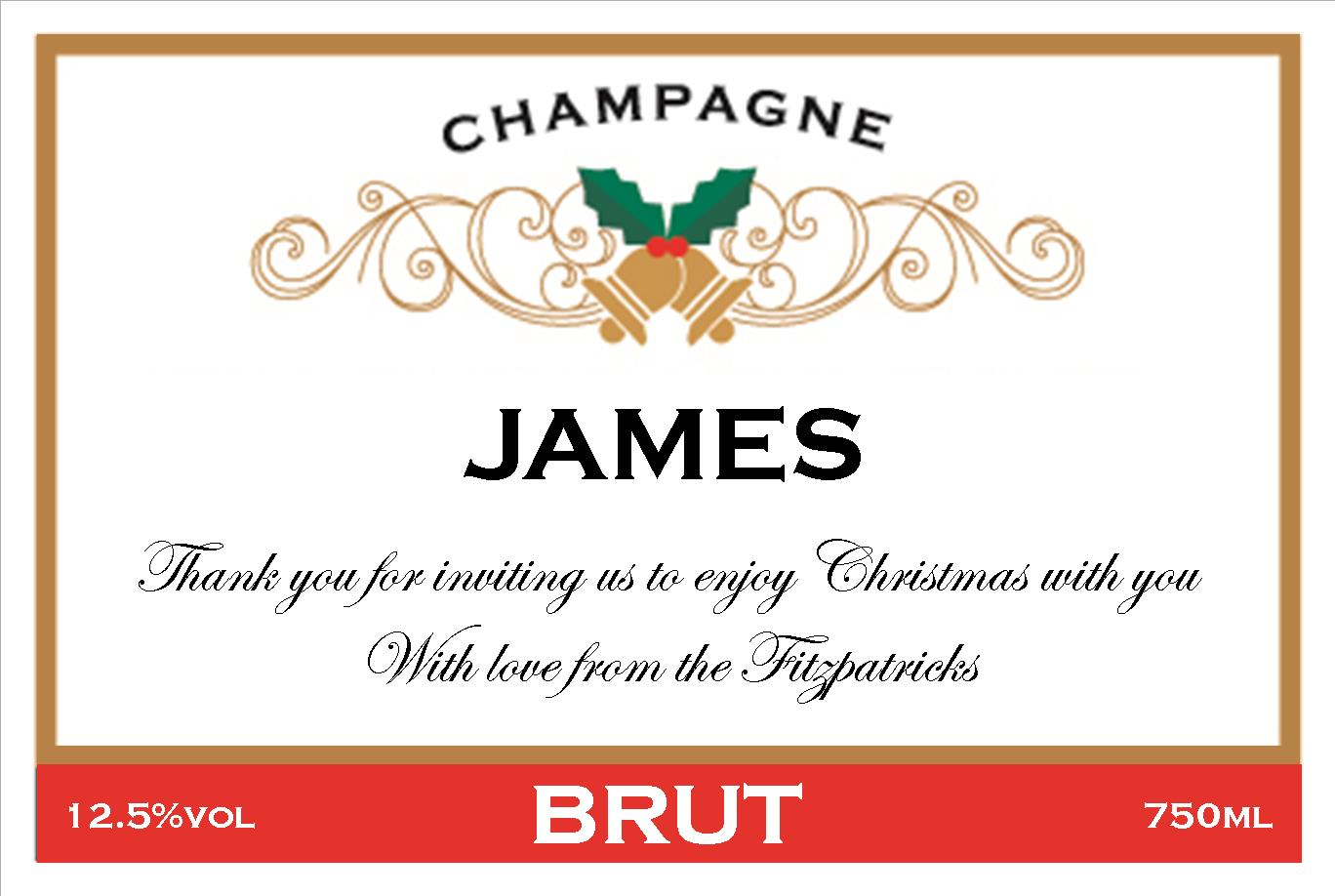 classic-personalised-christmas-champagne-label7